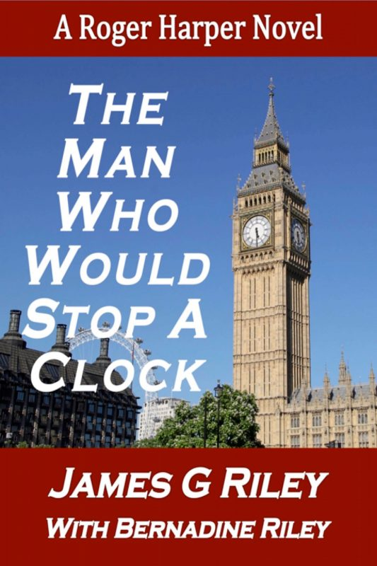 The Man Who Would Stop A Clock