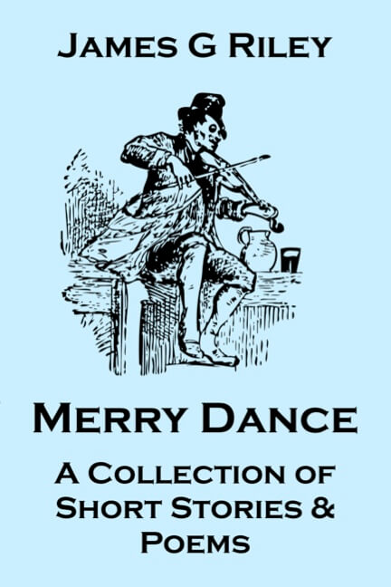 Merry Dance – A Collection of Short Stores and Poems
