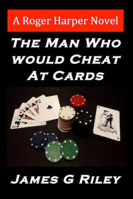 The Man Who Would Cheat At Cards